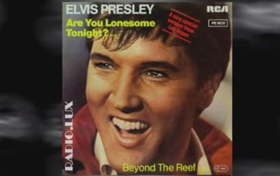 Nimm dich nicht so wichtig – eine Geschichte von Elvis Presley