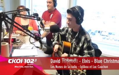 Elvis lebt…