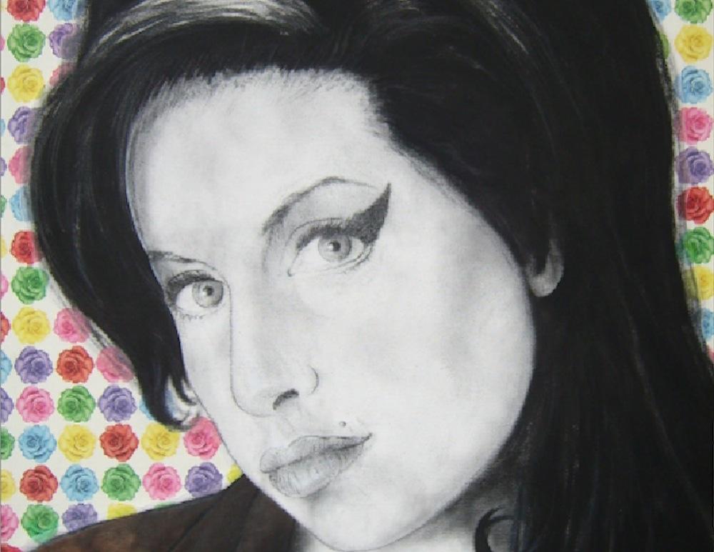 Music Monday 1 – Amy Winehouse