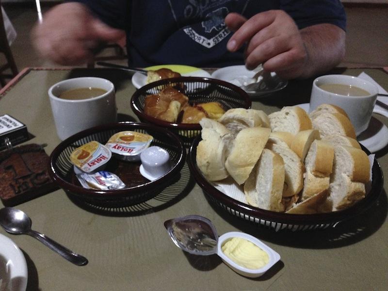 Dulce de Leche, die argentinische Michkonfitüre
