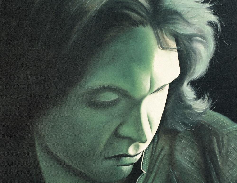 Dead Rock Head - Jim Morrison \
