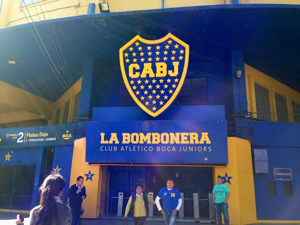 POWERVOICE goes Südamerika – Teil 8