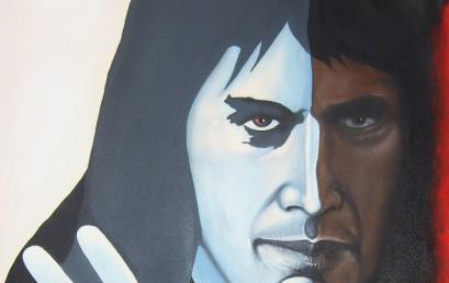 Music Monday – Freddie Mercury