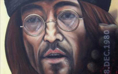John Lennon – einer der erfolgreichsten Komponisten