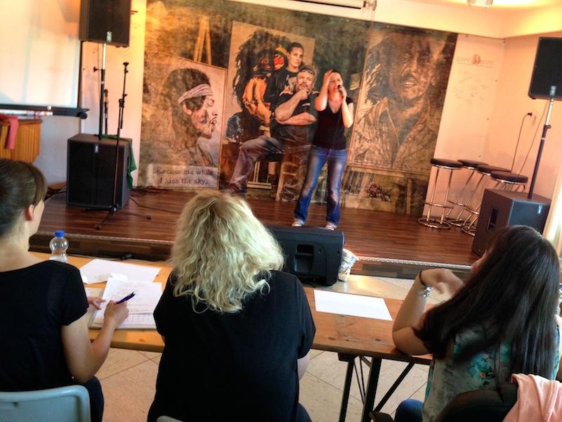 Ausbildung zum Vocalcoach
