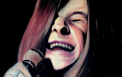 Janis Joplin – War es Selbstmord?