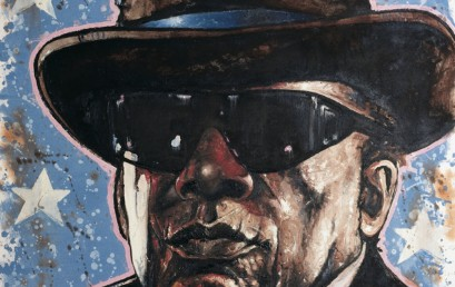Music Monday 15 – John Lee Hooker
