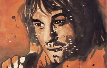 Music Monday 22 – Kurt Cobain