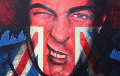 Music Monday 21 – Sid Vicious