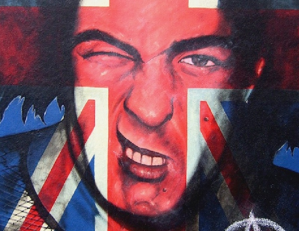 Music Monday 21 – Sid Vicious