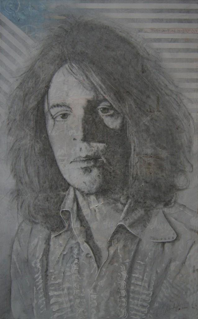 Syd Barrett Band Pink Floyd