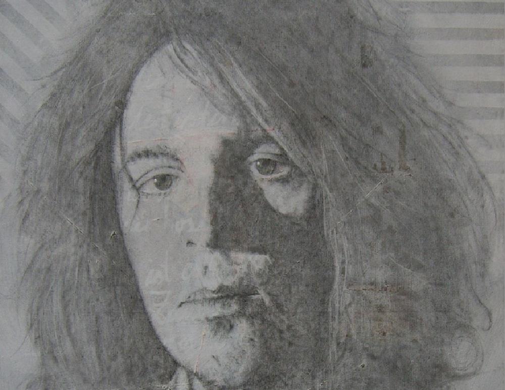 Syd Barret – kreativer Kopf von Pink Floyd