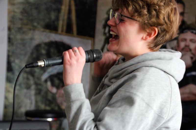 Gesangsausbildung Hamburg: Neele