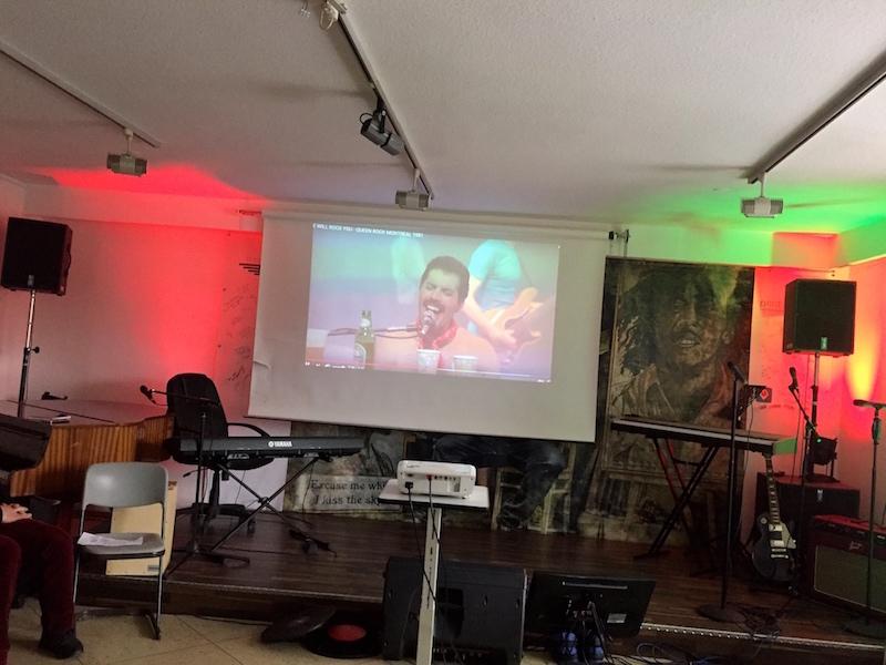 Gesangsausbildung Hamburg: Freddie Mercury