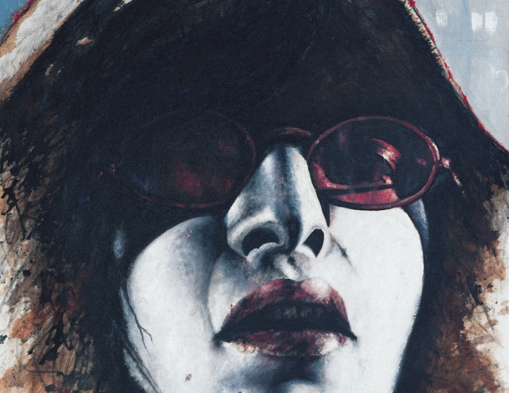 Joey Ramone – Leadsänger der Punk-Band Ramones