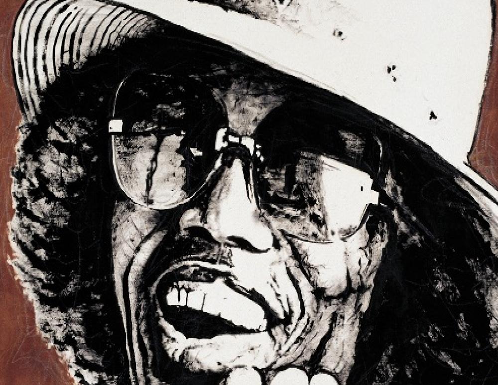 """Johnny """"Guitar"""" Watson – starb auf der Bühne an Herzversagen"""