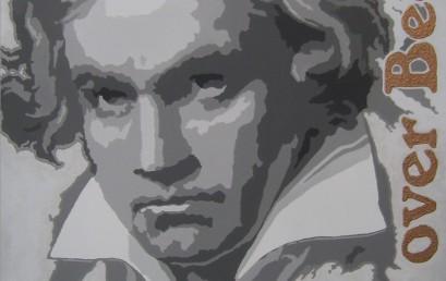 Ludwig van Beethoven, einer der meistaufgeführten Komponisten der Welt