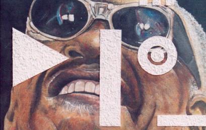 Ray Charles war stilprägend für die Entwicklung von Rhythm & Blues