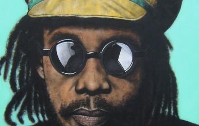 Peter Tosh, jamaikanischer Sänger und Mitbegründer des Reggae