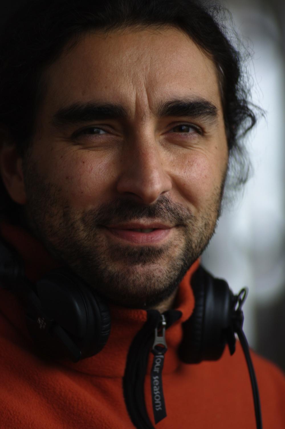Stefan Feuerhake, DJ, Musiker und Produzent