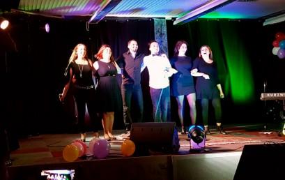 Die letzte Meile – 6 Monate Ausbildung zum Vocalcoach neigen sich dem Ende