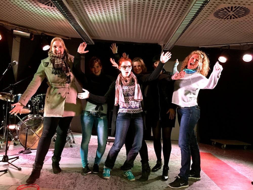Los geht´s – Sängerausbildung in Stuttgart