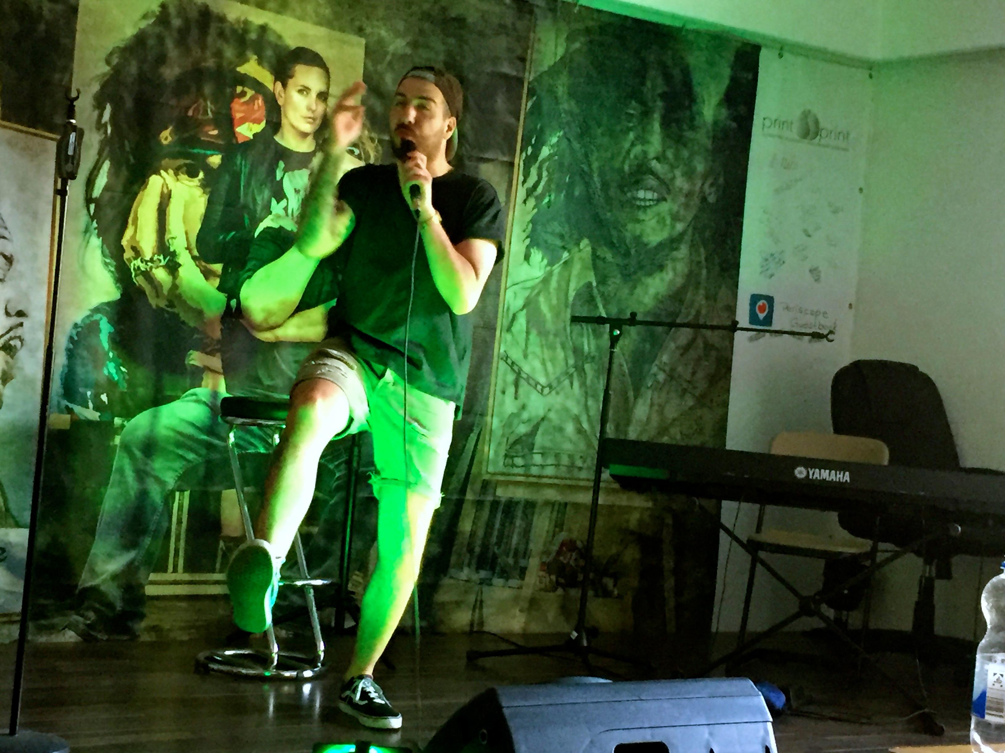 Ausbildung zum Vocalcoach – Teil 2