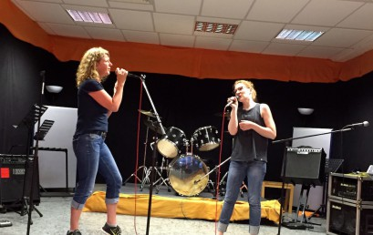 Sängerausbildung in Stuttgart – Teil 3 – Juli 2016
