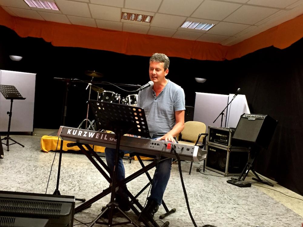 Sängerausbildung in Stuttgart – Teil 5 – September 2016