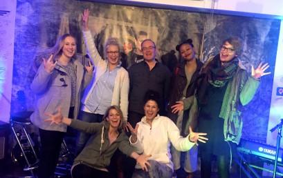 Los geht´s: Teil 1 – Sängerausbildung in Jesteburg