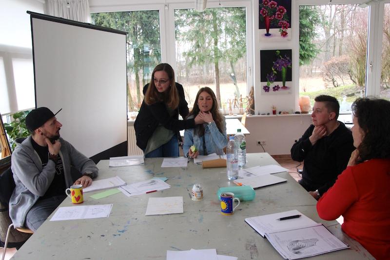 Ausbildung zum Vocalcoach: Logopädie