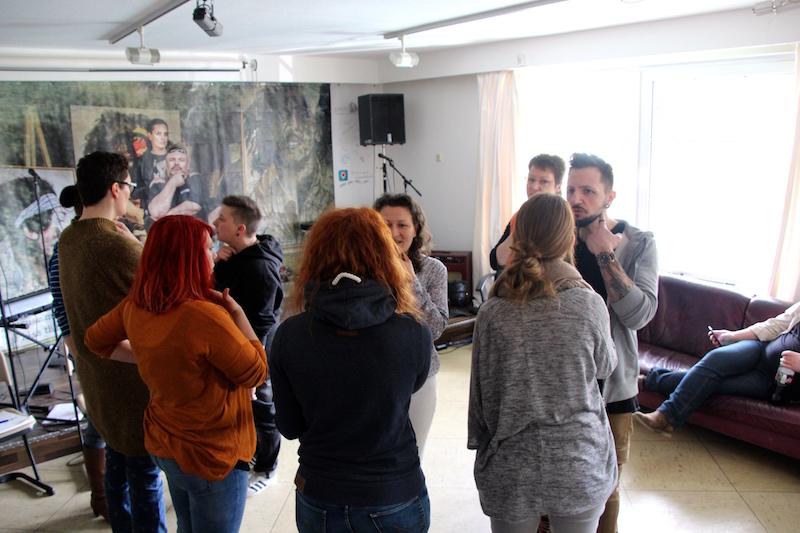 Ausbildung zum Vocalcoach: Unterricht