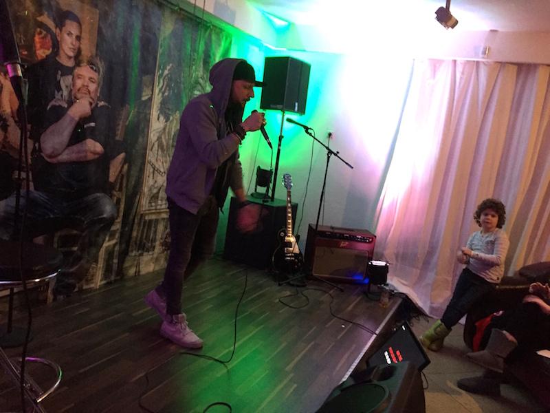 Ausbildung zum Vocalcoach: Open Stage