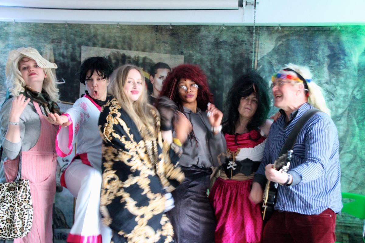 Gesangsaubsildung in Jesteburg – Teil 4 – Februar 2017