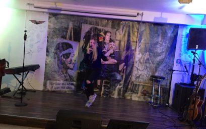 Gesangsausbildung in Jesteburg – Teil 5 – März 2017