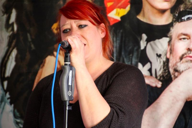 Ausbildung zum Vocalcoach: Mai 2017