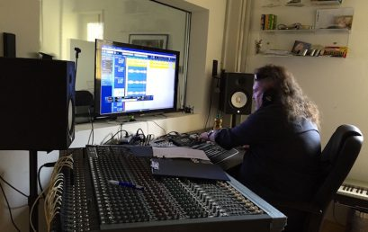 Moderne Studioarbeit und die drei größten Fehler bei Gesangsaufnahmen!