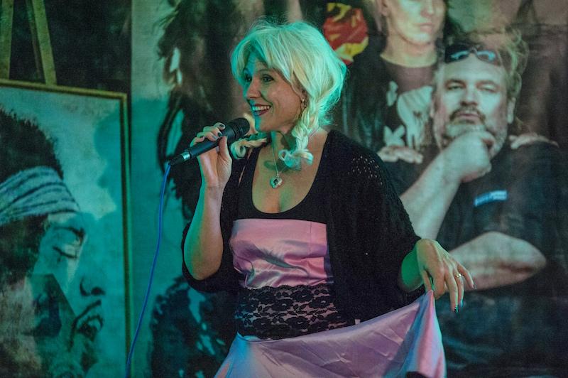 Ausbildung zum Vocalcoach: Abschlusskonzert - Diana