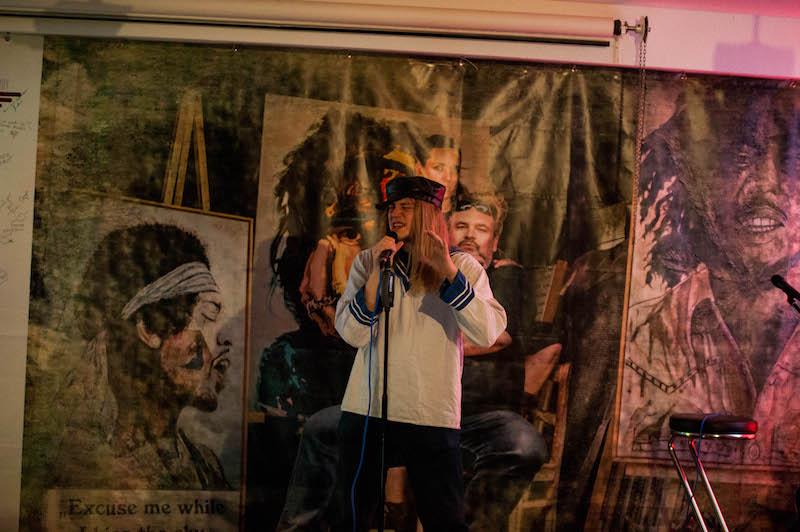 Ausbildung zum Vocalcoach: Abschlusskonzert - Dave