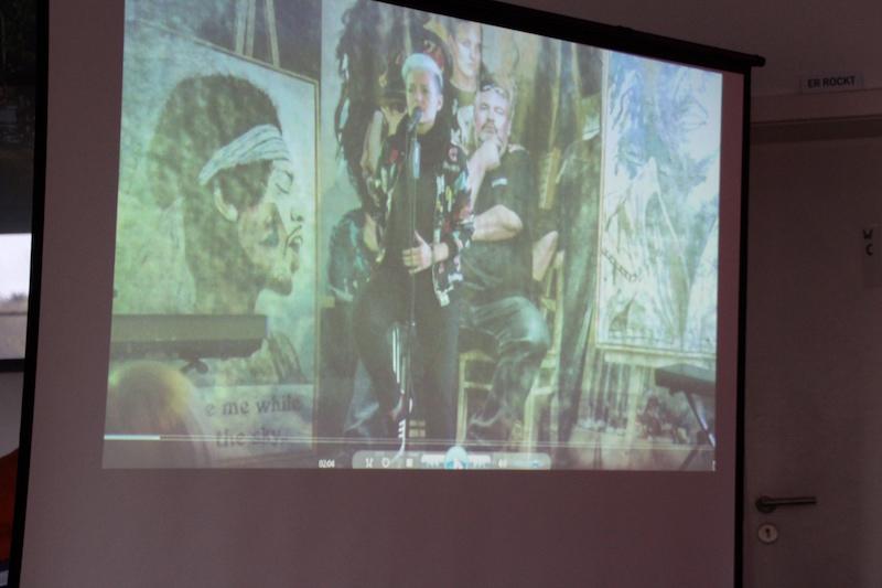 Ausbildung zum Vocalcoach: Videoanalyse unserer ersten Open Stage.