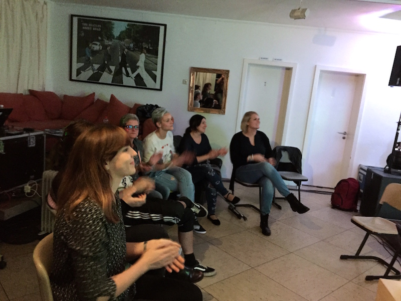 Ausbildung zum Vocalcoach: Wir analysieren Mike ...