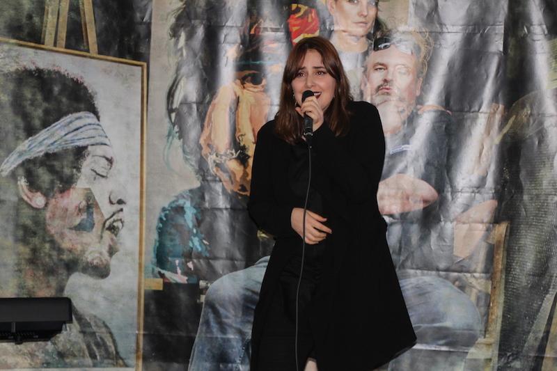 """Ausbildung zum Vocalcoach: Liv bittet um """"Mercy"""""""