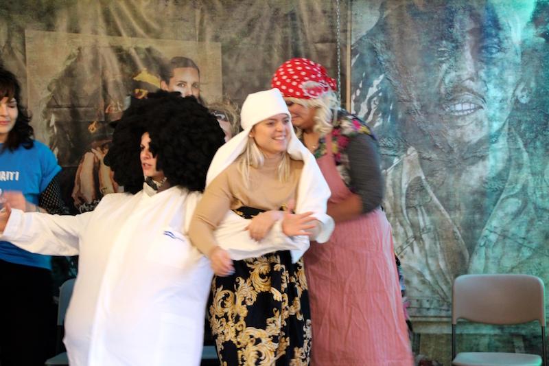 Ausbildung zum Vocalcoach: Unser Opern-Sänger braucht Platz auf der Bühne