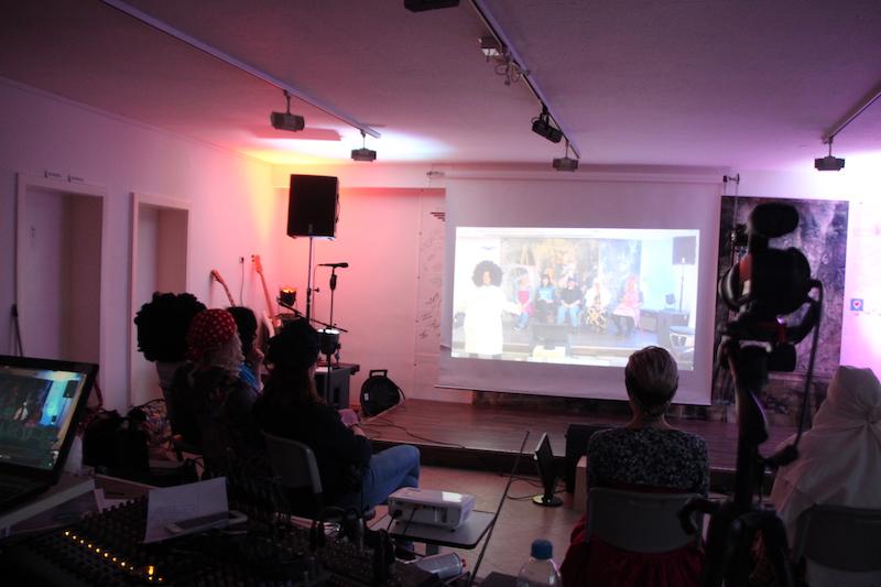 Ausbildung zum Vocalcoach: Das Video läuft! Wir erkennen uns kaum wieder!