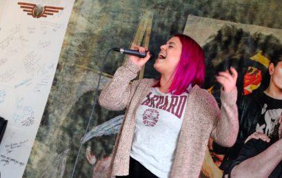 Teil 5/6 Sängerausbildung – 5. Ausbildungseinheit vom 10.03. – 11.03.2018