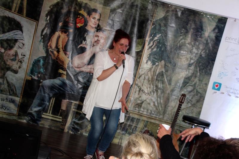Ausbildung zum Vocalcoach: Azubi-Blog Mai 2018