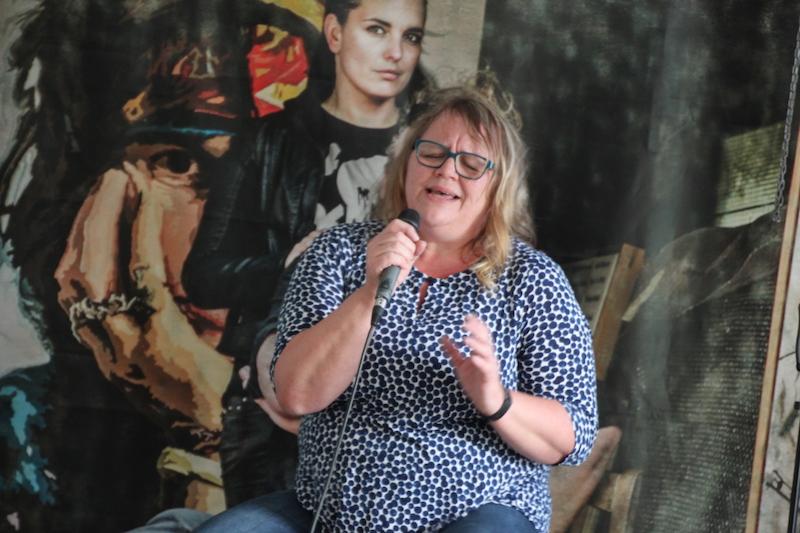 Sängerausbildung Mai 2018