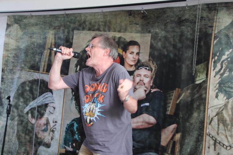 POWERVOICE Sängerausbildung: Juni 2018