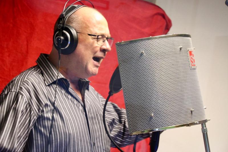 Ausbildung zum Vocalcoach 5/6 Einheit September 2018