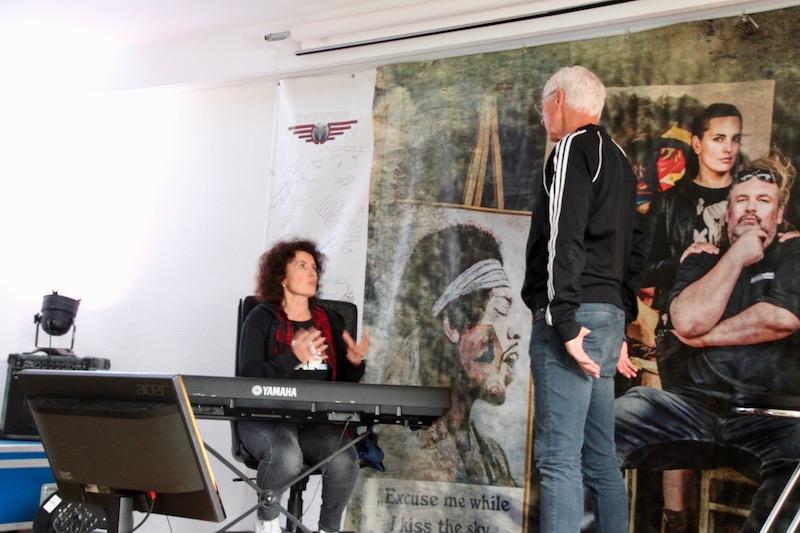 POWERVOICE Ausbildung zum Vocalcoach - Azubi-Blog Oktober 2018